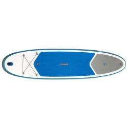 Paddle renting